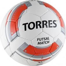 Мяч футзальный Torres