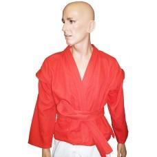 Куртка для самбо 52-54